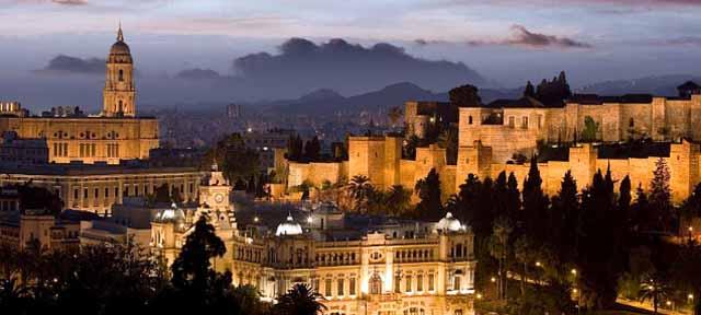 Convivencia con religiosos con trastornos-Malaga