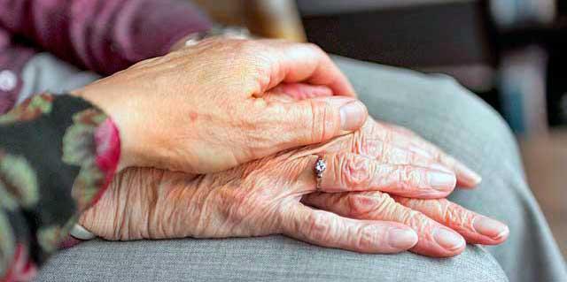 Cuidar enfermos crónicos en Santiago de Compostela