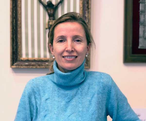 Mª Eugenia Aguado