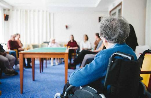 Carta a nuestros mayores con motivo del Día de los Abuelos