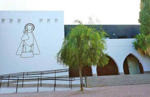 Educatio Imprimis concluye el centro de acogida de menores en Valencia